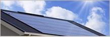 LED・太陽光発電のお写真
